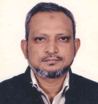 Md. Salimullah Khan