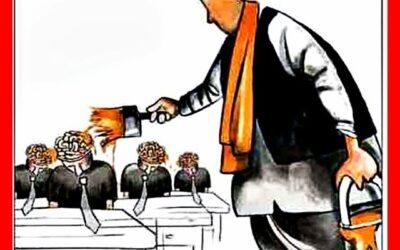 UGC's new currriculum blatant attempt to saffronisation: SIO