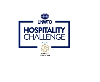 """Sommet Education and UNWTO to host a webinar on """"Hospitality Education in the Post Covid World"""" (Apr 14, 2021 03:30 PM in India)"""