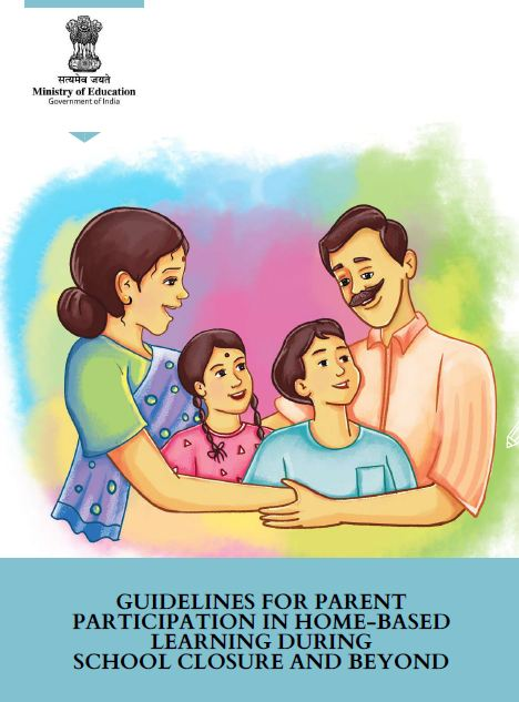 Home Learning Guidelines by Ministry of Education