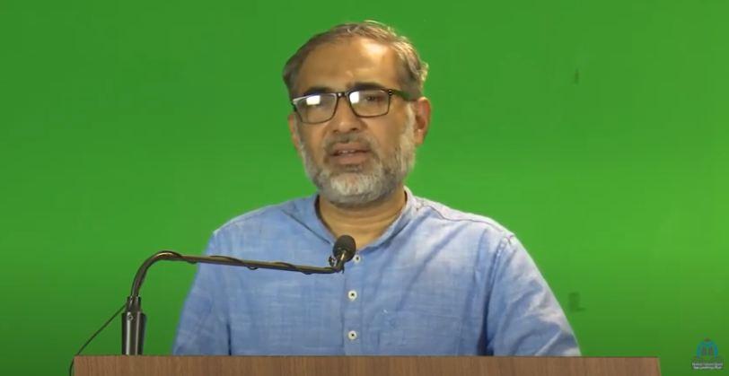 """ONLINE TRAINING FOR URDU TEACHERS"" AIITA Karnataka & Dist Institute of Education & Training (DIET)"