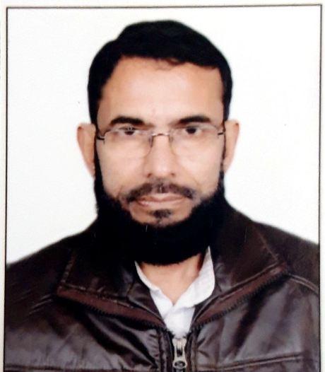 Shafique Alam Nadvi