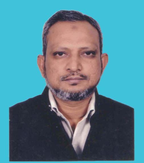 Md. Salimullah Khan