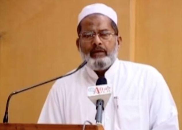 Late Ashfaque Ahmed